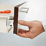 Szuflada METABOX 320N firmy Blum. Bok N=54mm, Dł.55cm, 25kg, Wysuw Częściowy, Kremowo-Biała Komplet Metabox 320N zawiera prowadnice korpusu prawą i...