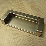 Uchwyt klasyczny, uniwersalny w zastosowaniu, pokrycie galwaniczne - nikiel satynowy. Rozstaw 96mm. Uchwyt występuje również w rozstawie...