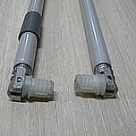 Reling ZRG.396V.IC Rodzaj relingu: reling podłużny System szuflad: do TANDEMBOX Kolor / Powierzchnia: SZARY Długość rzeczywista: 396 mm Długość...