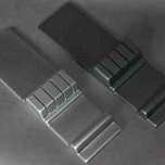 BRIDGE blok nożowy wykonany z trwałego i estetycznego tworzywa w kolorze antracytowym o lekko chropowatej fakturze. Pozwala optymalnie wykorzystać...