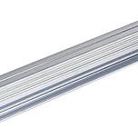 Profil Jezdny o długości 2000 mm do systemu przesuwnego Wing Line 770 oraz Wing Line 780  Do przykręcania Długość 2000 mm Aluminium surowe  Dane...
